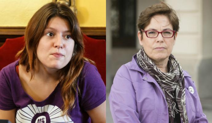 Susana Tundidor sustituye a Sandra Martínez como concejala del grupo municipal Ahora Guadalajara