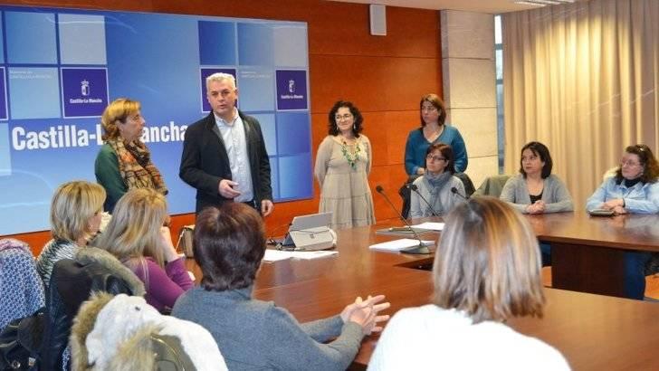 La Junta destina 861.000 euros a viviendas tuteladas para mayores en Guadalajara