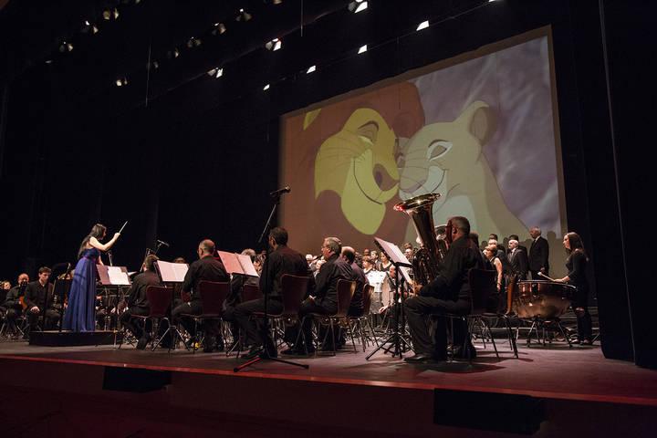 El Buero Vallejo acogerá el 20 de octubre el concierto benéfico 'Música Positiva 2' a favor de Nipace