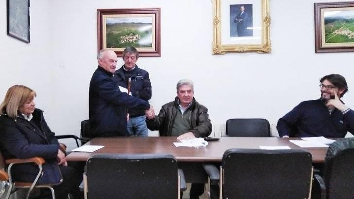 El socialista Narciso Arranz, nuevo alcalde de Cantalojas por unanimidad