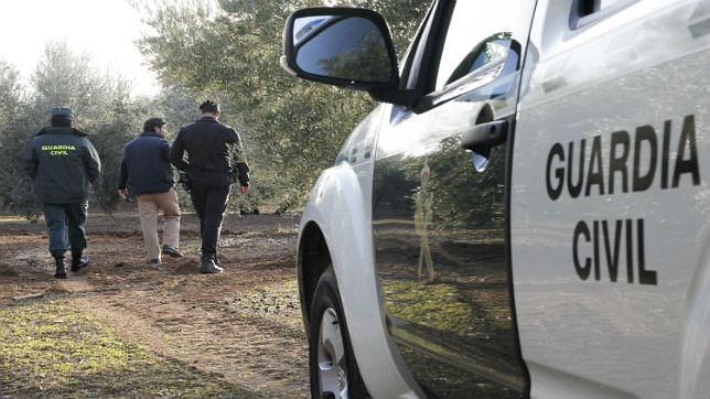 Cuatro años desde la puesta en funcionamiento de los Equipos ROCA en la Guardia Civil para luchar contra los robos en explotaciones agrícolas y ganaderas