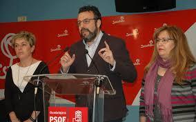 """José Luis Blanco: """"Buscaré el consenso necesario con los grupos de la Oposición para conseguir aprobar los 4 millones de inversiones para Azuqueca"""""""