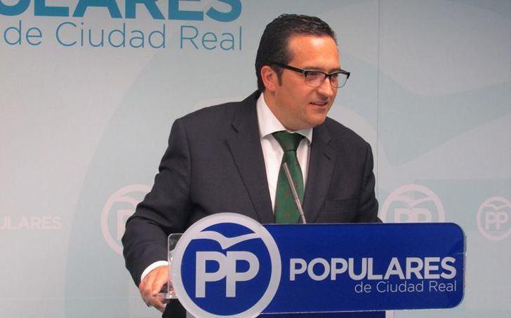 """Artículo de Opinión : """"Page es un insensible con los pacientes castellano manchegos"""""""