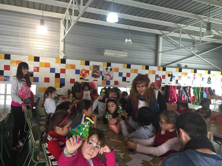 El 9 de marzo y en Semana Santa, el Ayuntamiento de Azuqueca organiza campamentos urbanos