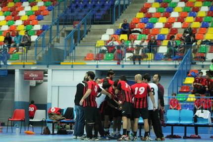 Buen partido con victoria en casa del Avangreen BM Azuqueca