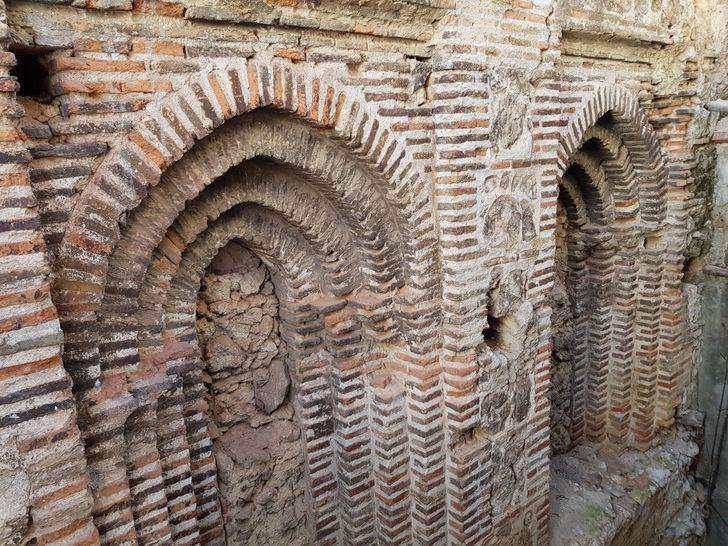 El ayuntamiento de Brihuega sigue trabajando en la recuperación de la iglesia de San Simón