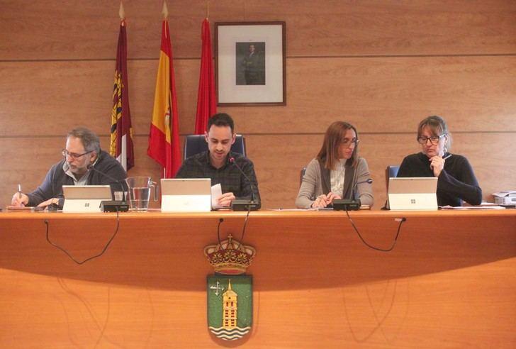 El ayuntamiento de Cabanillas cierra el ejercicio 2017 con un superávit de 2 millones de euros