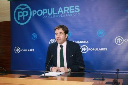 """PP denuncia """"el caos y la situación crítica que sufre la Sanidad pública con Page y Podemos"""""""