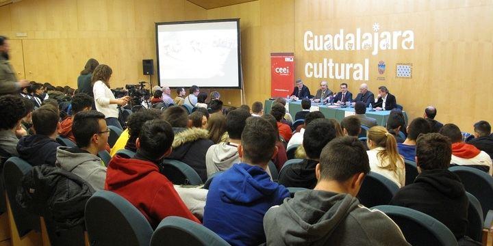 El CEEI de Guadalajara prepara su I Competición de Robótica