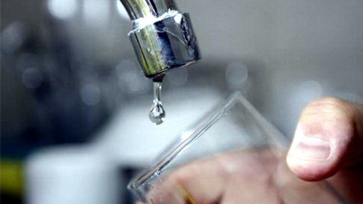 Corte de suministro de agua el lunes 23 en dos zonas de Guadalajara por mantenimiento en la red de abastecimiento