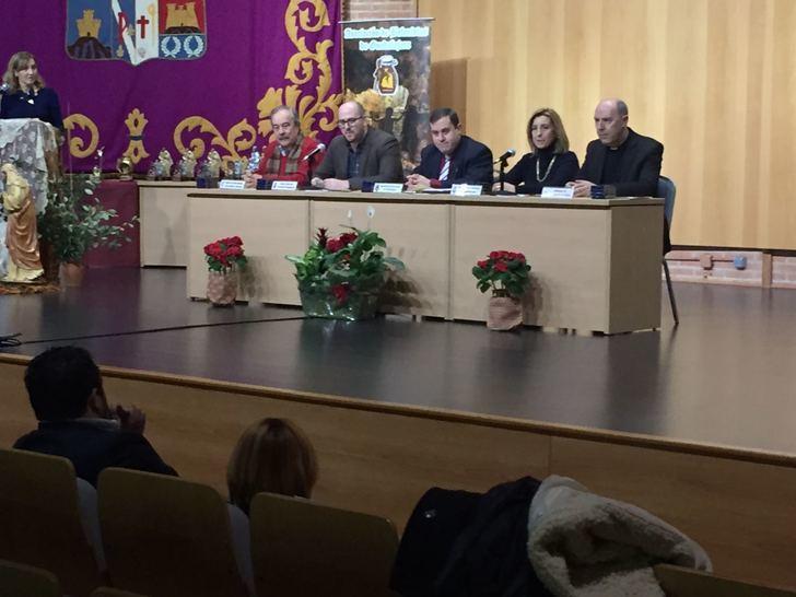 La Diputación felicita a los ganadores del Concurso Provincial de Belenes