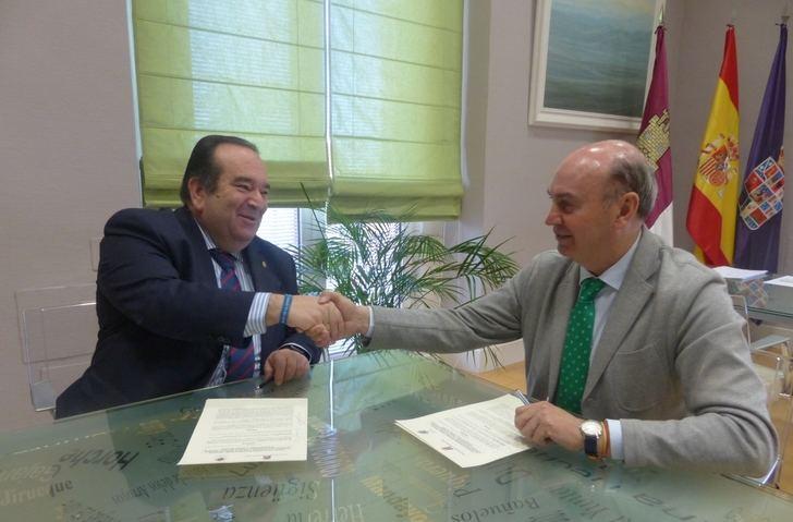 La Diputación de Guadalajara colabora con los municipios en la asistencia jurídica de los ayuntamientos para la defensa en juicios