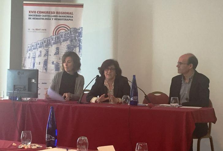 Se clausura en Guadalajara el XVII Congreso Regional de la Sociedad de Hematología
