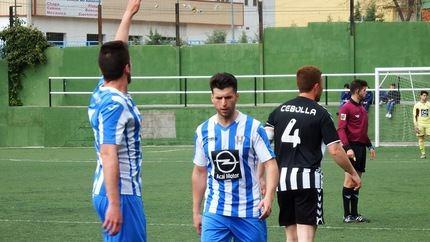 El Hogar Alcarreño Acai Motor mereció mucho más en Cebolla, 0-0