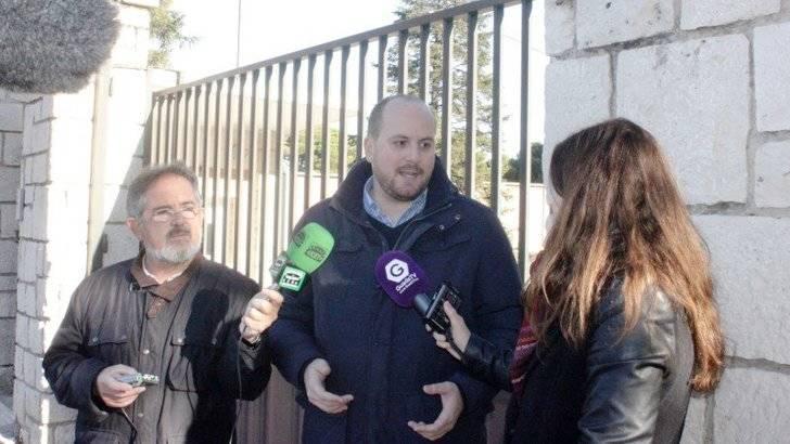 El PP exige que la Junta de Page que pague lo comprometido para el Campus Universitario de Guadalajara