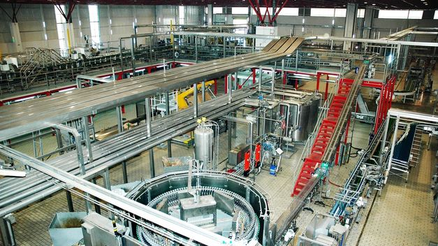 Mahou San Miguel anuncia una inversión de cinco millones de euros en sus instalaciones de Alovera