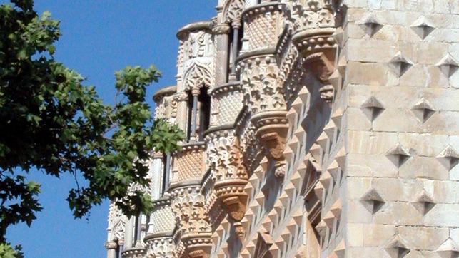 Cultura presenta un recurso de reposición al Ayuntamiento de Guadalajara por la denegación de la licencia de obras en la vivienda del Duque del Infantado
