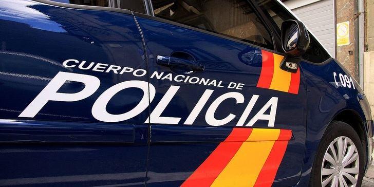 Encuentran maniatada a la empleada de una sala de apuestas de Guadalajara