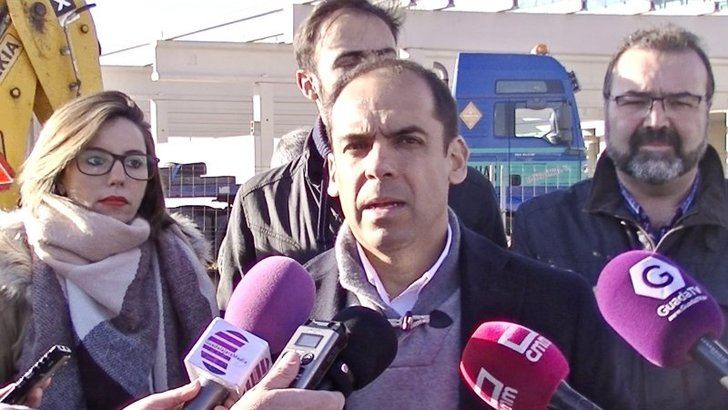 El PSOE pide a Román que cumpla sus propios planes para reducir los atropellos