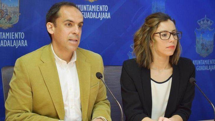 El PSOE denuncia que la gestión de Román hace perder un millón de euros a Guadalajara