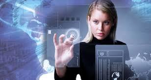 Por cada dos puestos de trabajo perdidos en el mundo real la economía digital crea cinco