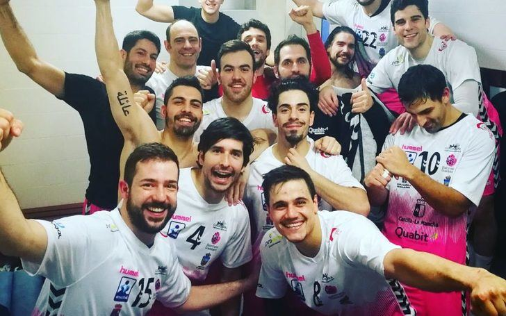 Empate en Benidorm y permanencia asegurada para el Quabit Guadalajara