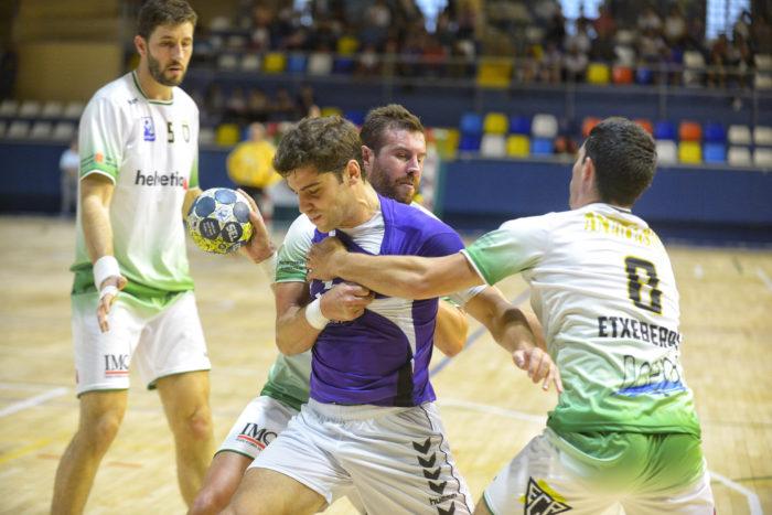 Quabit Guadalajara se enfrentará a Teucro en Copa del Rey