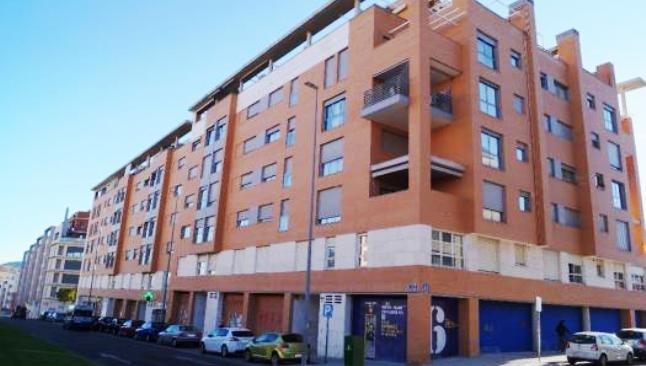 Roban en unos 80 trasteros de un edificio de viviendas de la zona de El Fuerte en Guadalajara capital