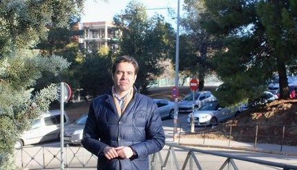 Robisco denuncia que Page deja al Hospital de Guadalajara sin dirección