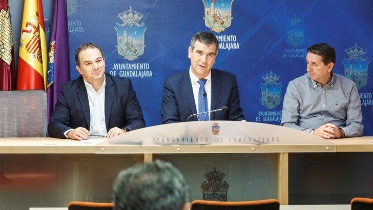 El ayuntamiento de Guadalajara invierte 1,1 millones de euros en la iluminación de las instalaciones deportivas
