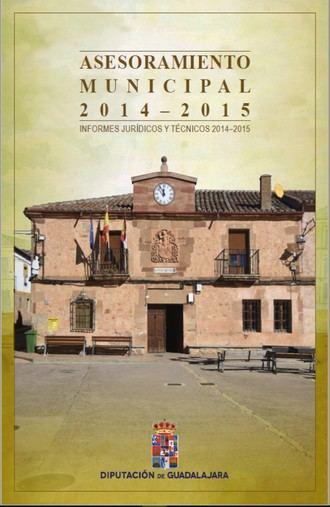 El Servicio de Asistencia al Municipio de la Diputación de Guadalajara ha tramitado 2.000 consultas de los ayuntamientos en 2017