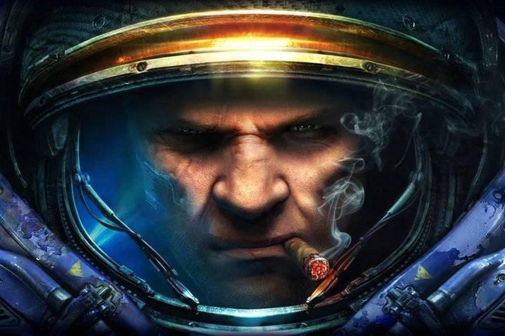 'Starcraft II' ya es gratis,