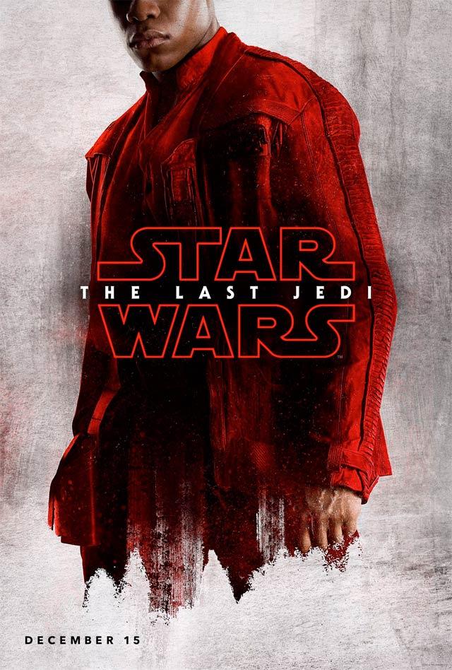 Star Wars : Los últimos Jedi