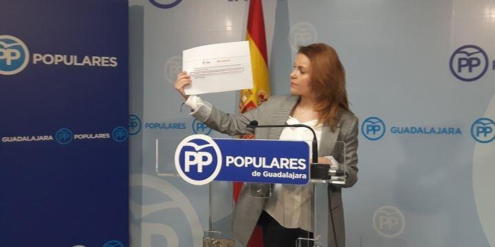 """""""Harto de incumplimientos, el Ayuntamiento socialista de Azuqueca planta cara a Page y le exige que cumpla sus compromisos"""""""