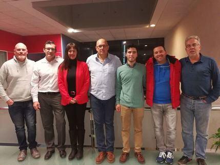 Ciudadanos crece en la provinciacon la puesta en marcha de una Agrupación en Villanueva de la Torre