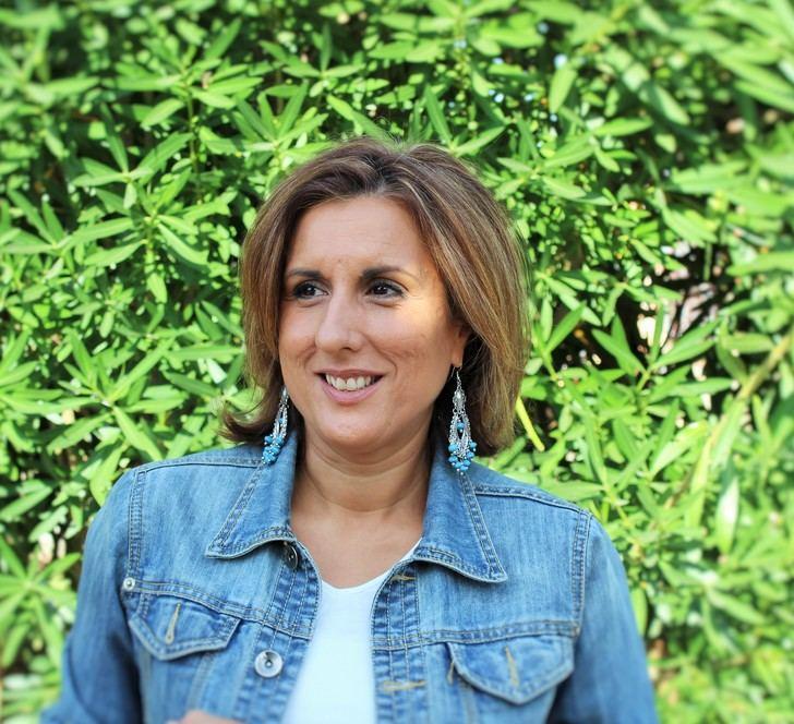 """Yolanda Ramírez: """"´Las Candelas´ de El Casar se merecen ser Fiesta de Interés Turístico Regional"""""""