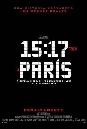 15 : 17 Tren a París