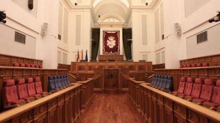 Las Cortes de Castilla-La Mancha tendrán diez comisiones permanentes en la X Legislatura