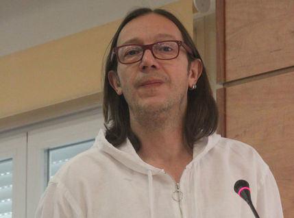 El concejal de Unidas Podemos Manuel Gallego se incorpora al equipo de Gobierno de Cabanillas
