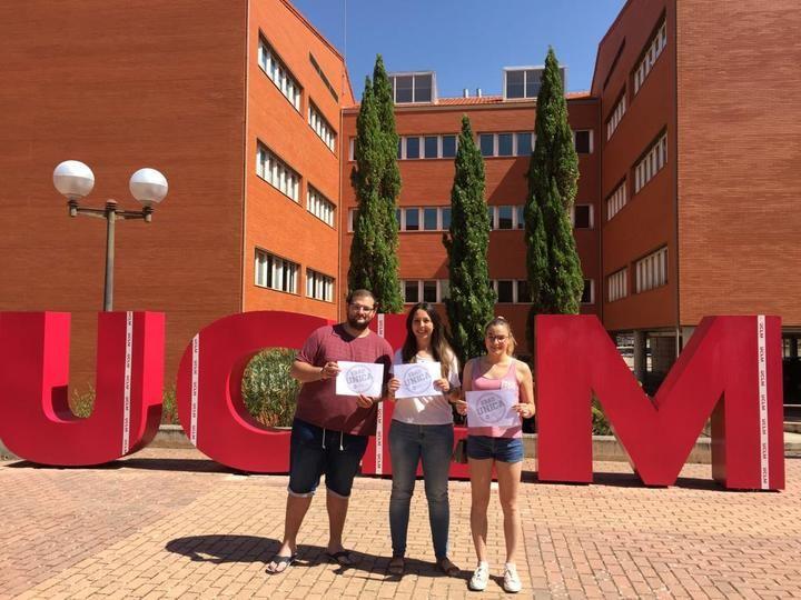 Nuevas Generaciones de Castilla-La Mancha pide una prueba EBAU única en toda España