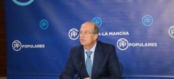 PP replica a Cs que los senadores autonómicos y consejeros del Consultivo se otorgan en función de los votos