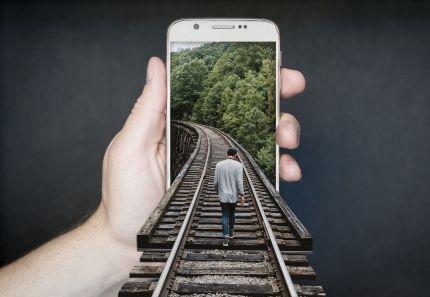 Los móviles y la fotografía, ¿arte, entretenimiento, fotografía?