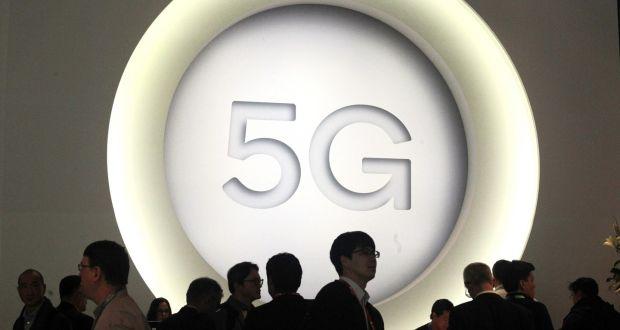 El futuro del 5G en el Mobile World Congress de Barcelona