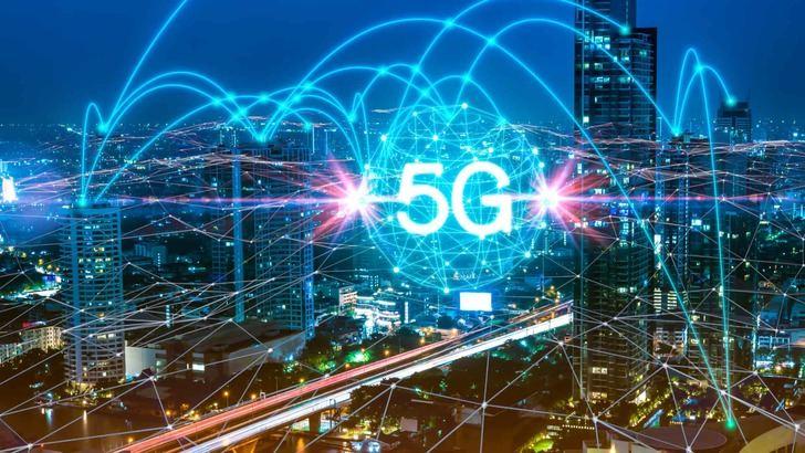 La seguridad de redes 5g+, clave para la cuarta revolución industrial