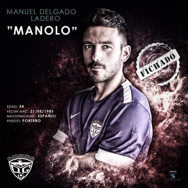 Nuevos fichajes en el Deportivo Guadalajara