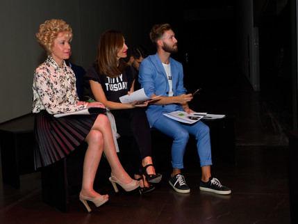 María Victoria Leal subraya el carácter benéfico de la V edición de AB Fashion