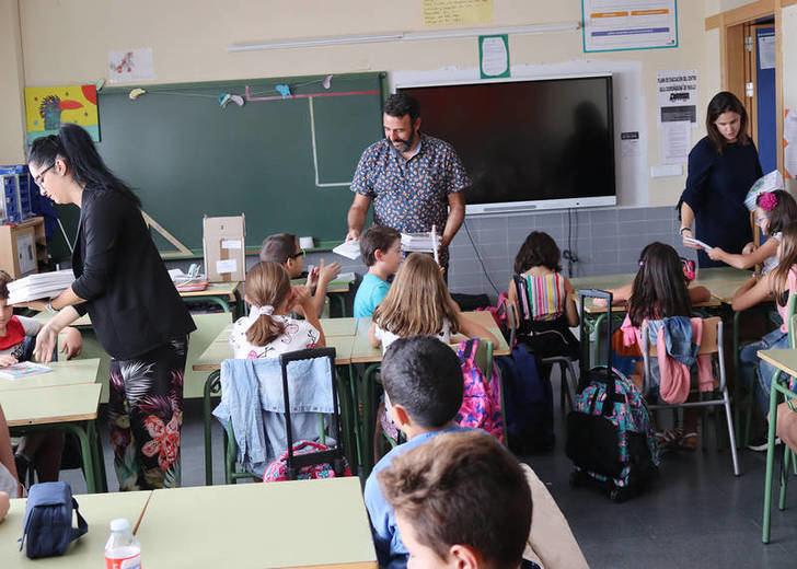 El PP avisa al Gobierno de Page que los docentes no ´están de vacaciones´ y que el curso escolar no se ha dado por concluido