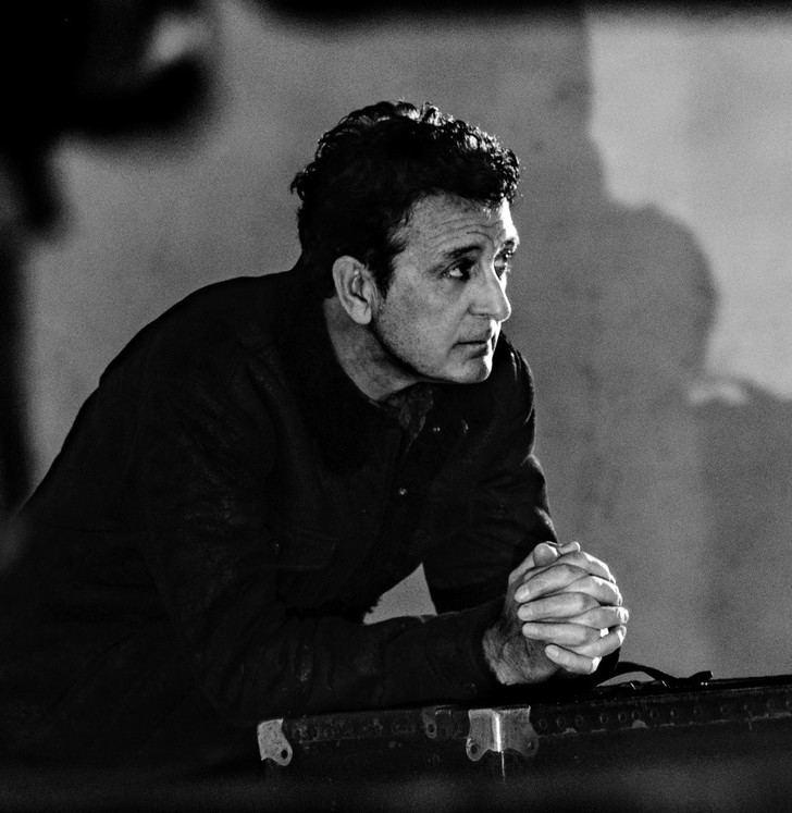Manolo García vuelve a hacerlo en Guadalajara, de nuevo agota las entradas para otro concierto