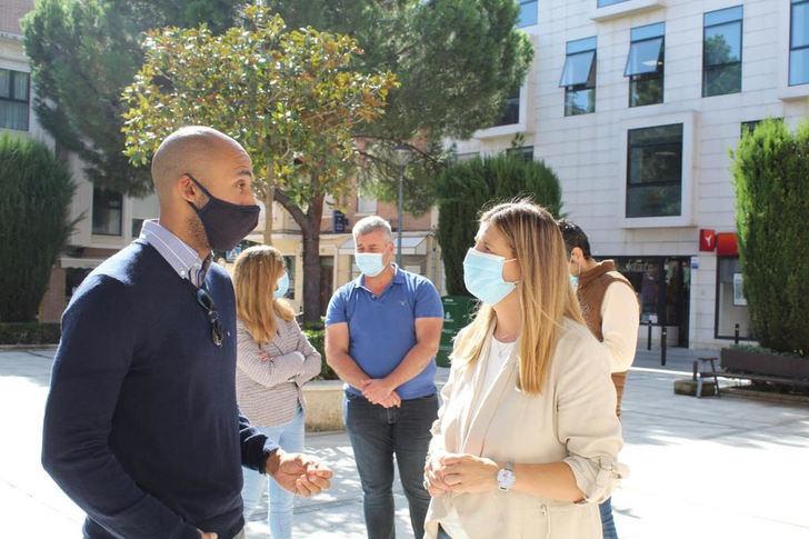 Denuncian que Castilla-La Mancha sea la cuarta región europea con mayor tasa de incidencia por coronavirus