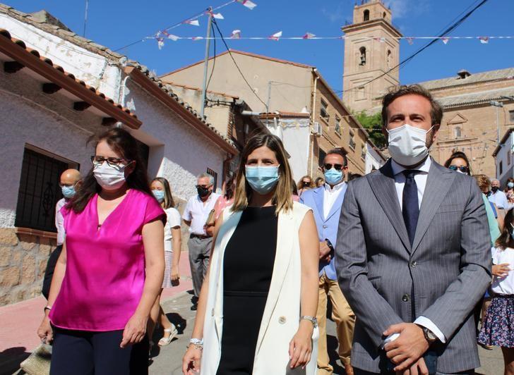 """El PP asegura que """"urge acabar con el infierno fiscal que ha impuesto Page en nuestra tierra"""""""